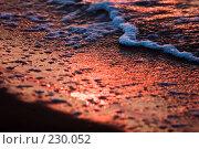 Купить «Море», фото № 230052, снято 8 августа 2005 г. (c) Кравецкий Геннадий / Фотобанк Лори