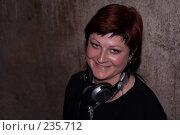 Купить «DJ ZEMINE за работой», фото № 235712, снято 17 июля 2019 г. (c) Андрей Старостин / Фотобанк Лори