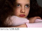 Купить «Грусть», фото № 238620, снято 11 апреля 2007 г. (c) Goruppa / Фотобанк Лори