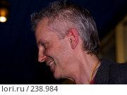 Купить «Василий Стрельникв, vj», фото № 238984, снято 15 августа 2018 г. (c) Андрей Старостин / Фотобанк Лори