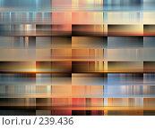 Купить «Абстракция», иллюстрация № 239436 (c) ElenArt / Фотобанк Лори