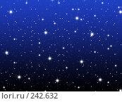 Купить «Космос», иллюстрация № 242632 (c) Карелин Д.А. / Фотобанк Лори