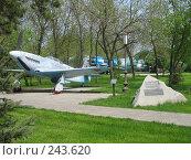 Истребитель Як-8 (2007 год). Редакционное фото, фотограф RuS / Фотобанк Лори