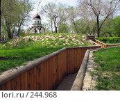 Купить «Командный пункт», фото № 244968, снято 17 мая 2007 г. (c) RuS / Фотобанк Лори