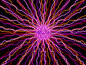 Плазма, иллюстрация № 254392 (c) Карелин Д.А. / Фотобанк Лори