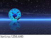 Купить «Время», иллюстрация № 256640 (c) ElenArt / Фотобанк Лори