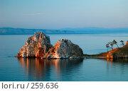 Купить «Озеро Байкал», фото № 259636, снято 9 сентября 2007 г. (c) Andrey M / Фотобанк Лори