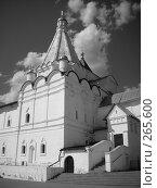 Купить «Церковь», фото № 265600, снято 26 апреля 2008 г. (c) Анна Финютина / Фотобанк Лори