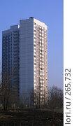 Купить «Дом», фото № 265732, снято 1 января 2008 г. (c) Дмитрий Тарасов / Фотобанк Лори