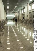 Купить «Кафе в коммерческом центре», фото № 266284, снято 24 февраля 2008 г. (c) Литова Наталья / Фотобанк Лори