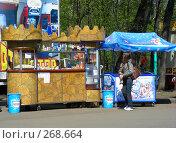 Москва. Парк Сокольники (2008 год). Редакционное фото, фотограф lana1501 / Фотобанк Лори