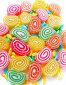 Фон из разноцветного  мармелада и конфет, фото № 269520, снято 7 марта 2008 г. (c) Майя Крученкова / Фотобанк Лори