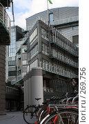 Купить «Гамбург. Архитектура», фото № 269756, снято 1 мая 2008 г. (c) Екатерина Соловьева / Фотобанк Лори