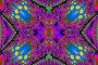 Калейдоскоп, иллюстрация № 270740 (c) Parmenov Pavel / Фотобанк Лори