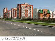Купить «Куркино», фото № 272768, снято 4 мая 2008 г. (c) Игорь Веснинов / Фотобанк Лори