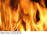 Купить «Огонь», фото № 272872, снято 1 мая 2008 г. (c) Смыгина Татьяна / Фотобанк Лори