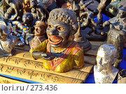 Купить «Среди вождей и клоунов», эксклюзивное фото № 273436, снято 19 ноября 2017 г. (c) Николай Винокуров / Фотобанк Лори