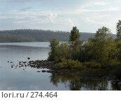 Купить «Экостровский пролив», фото № 274464, снято 27 августа 2006 г. (c) Елена Александрова / Фотобанк Лори