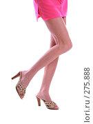 Купить «Стройные ножки», фото № 275888, снято 25 апреля 2007 г. (c) Гладских Татьяна / Фотобанк Лори