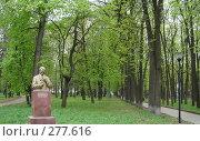Купить «Нижний Новгород парк Кулибина», фото № 277616, снято 9 июля 2020 г. (c) Александр Карачкин / Фотобанк Лори