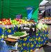 Рынок выходного дня, улица Сахалинская, район Гольяново, Москва, эксклюзивное фото № 278684, снято 1 мая 2008 г. (c) lana1501 / Фотобанк Лори