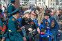 День Победы в Новороссийске - 2008 год, фото № 279344, снято 9 мая 2008 г. (c) Федор Королевский / Фотобанк Лори