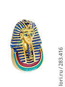 Купить «Фараон», фото № 283416, снято 29 марта 2008 г. (c) Ольга Сапегина / Фотобанк Лори