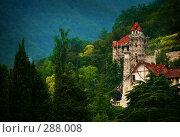 Купить «Старый замок», фото № 288008, снято 24 июля 2006 г. (c) Алена Роот / Фотобанк Лори