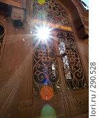 Купить «Старинный склеп. Кирилло-Белозерский монастырь. Вологодская область», фото № 290528, снято 10 мая 2008 г. (c) Liseykina / Фотобанк Лори
