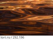 Купить «Абстракции на воде», фото № 292196, снято 18 сентября 2018 г. (c) Андрей Пашкевич / Фотобанк Лори
