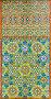 Арабская мозаика, фото № 294212, снято 24 февраля 2008 г. (c) Олег Селезнев / Фотобанк Лори