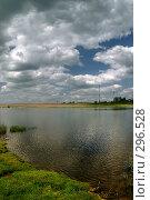 Облачность. Стоковое фото, фотограф Александр Иванов / Фотобанк Лори