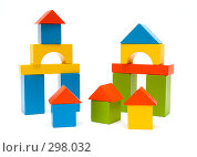 Купить «Кубики», фото № 298032, снято 16 мая 2008 г. (c) паша семенов / Фотобанк Лори