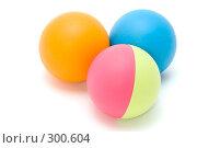 Купить «Разноцветные шары», фото № 300604, снято 24 мая 2008 г. (c) Угоренков Александр / Фотобанк Лори