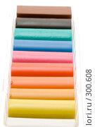 Купить «Пластилин», фото № 300608, снято 25 мая 2008 г. (c) Угоренков Александр / Фотобанк Лори