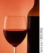 Купить «Красное вино», фото № 303092, снято 17 января 2007 г. (c) Роман Сигаев / Фотобанк Лори