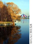 Купить «Осень», фото № 303524, снято 24 мая 2018 г. (c) Николай Винокуров / Фотобанк Лори
