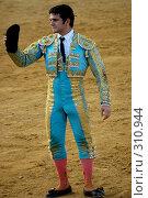 Купить «Коррида», эксклюзивное фото № 310944, снято 13 августа 2006 г. (c) Знаменский Олег / Фотобанк Лори