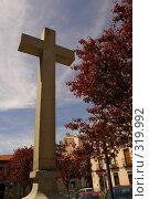 Купить «Испания: Авила», фото № 319992, снято 26 апреля 2008 г. (c) Андрей Каплановский / Фотобанк Лори