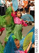 Купить «Испания. Кордова», фото № 320000, снято 3 мая 2008 г. (c) Андрей Каплановский / Фотобанк Лори