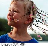 Динамика. Стоковое фото, фотограф Юля Волкова / Фотобанк Лори