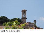 Купить «Сторожевая башня Сюке. Канны. Франция.», фото № 336508, снято 13 июня 2008 г. (c) Екатерина Овсянникова / Фотобанк Лори