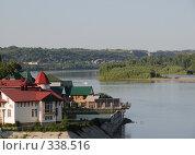 Купить «Г. Бийск. Берег реки Бия», эксклюзивное фото № 338516, снято 27 июня 2008 г. (c) Free Wind / Фотобанк Лори