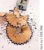 Купить «Древесные стружки», фото № 339396, снято 26 мая 2019 г. (c) Вера Тропынина / Фотобанк Лори