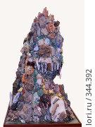 Минералы Сибири (2008 год). Редакционное фото, фотограф Zemlyanski Alexei / Фотобанк Лори