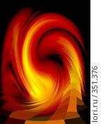 Купить «Температура плавления», иллюстрация № 351376 (c) Анатолий Теребенин / Фотобанк Лори