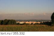 Купить «Новокузнецк. Новоильинский район», фото № 355332, снято 12 июля 2008 г. (c) Zemlyanski Alexei / Фотобанк Лори
