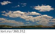 Простор. Стоковое фото, фотограф Сергей Бондарук / Фотобанк Лори