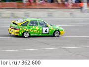 Купить «RTCC Автомобильные гонки», фото № 362600, снято 19 июля 2008 г. (c) Владимир Кириченко / Фотобанк Лори