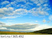 Купить «Летний вечер», фото № 365492, снято 18 июля 2008 г. (c) Анатолий Теребенин / Фотобанк Лори